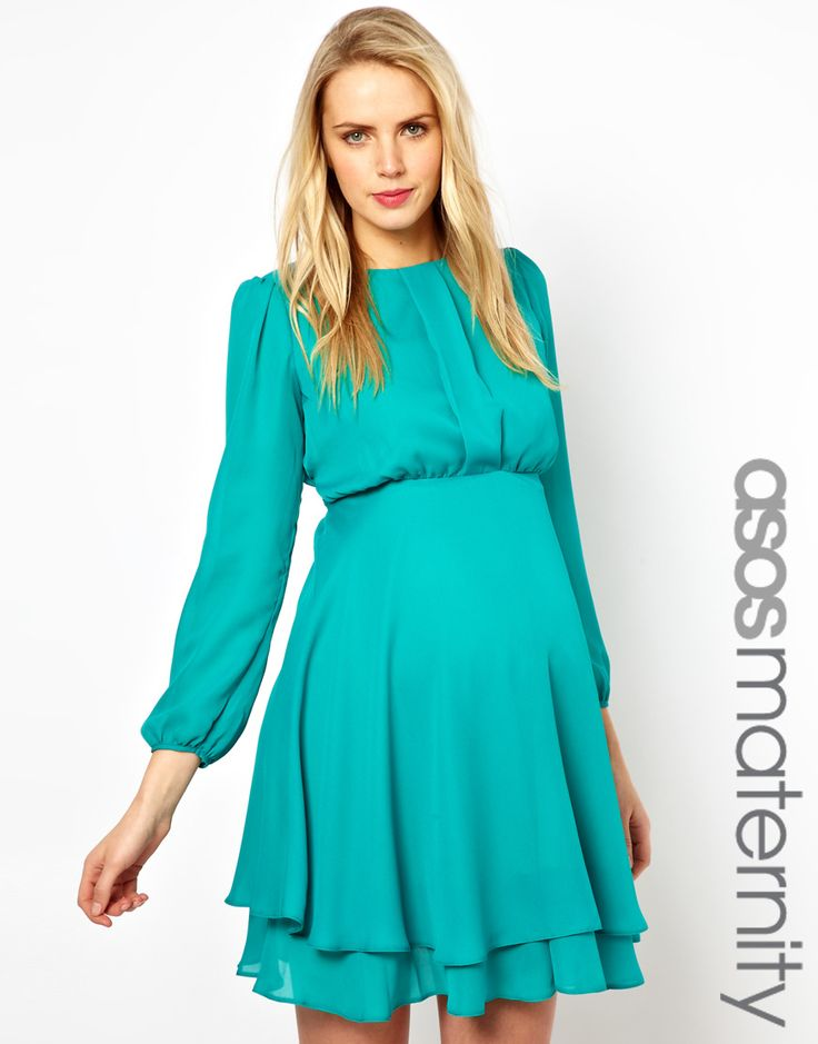 62 best Maternity Dresses for a Wedding Guest images on Pinterest ...