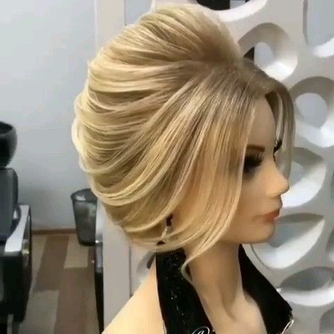 #hairstyle #hairstyletips #beauty