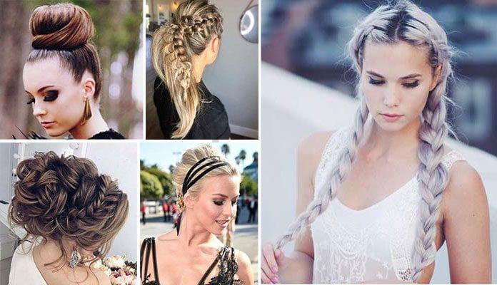 cceeb4cb6929 70 ιδέες με εντυπωσιακά χτενίσματα για μακριά μαλλιά