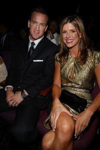 Peyton Manning's Wife Ashley, Twins Provide Unique Inspiration for Denver Broncos QB - National Ledger