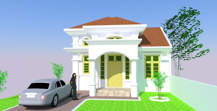 DISAIN RUMAH TEMPAT TINGGAL Type PS-09  Info @ http://bursa-arsitektur.blogspot.co.id/2013/02/disain-rumah-tempat-tinggal-type-ps-09.html