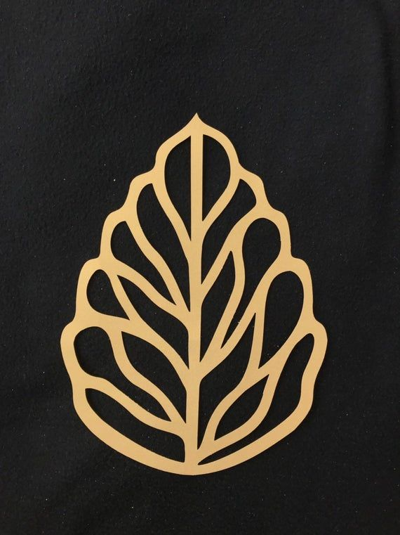Paper Flower Leaf Template Svg Pdf Dxf Png Paper Flower Leaves Etsy Leaf Template Leaf Template Printable Leaf Stencil