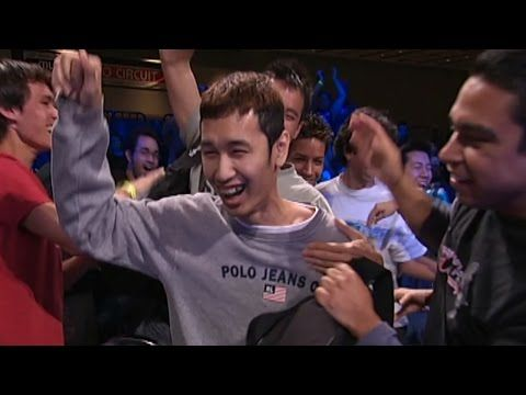The Come Up 2017 - Melee - YouTube