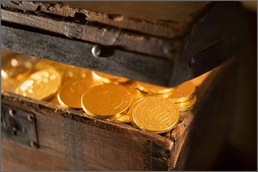 lingotes de oro, almacenar oro