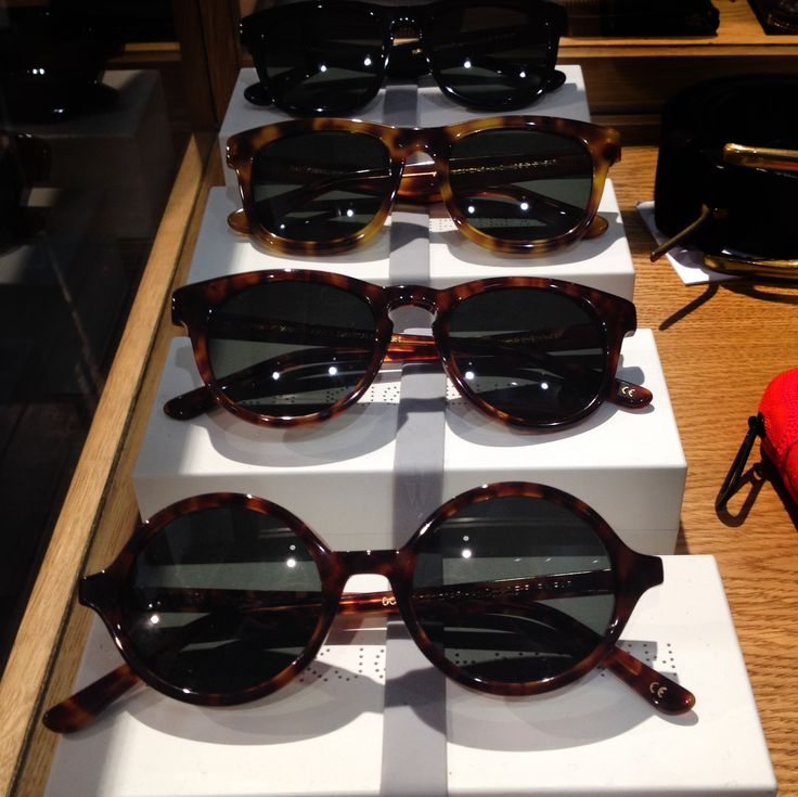 #Sefton fahion #sunglasses #Han Kjøbenhavn