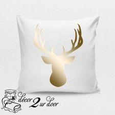 Custom Decorative Pillows | Teen Girl, Dorm Room, Apartment & Home Bedding & Decor