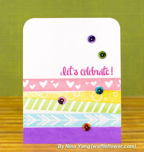 nina-yang-celebrate-card by Nina (waffleflower.com), via Flickr