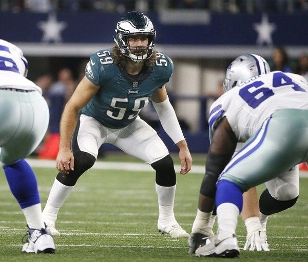 While the Eagles linebacker depth is thin at the moment 2018 will be a different year for Joe Walker. Walker was a 7th round pick in 2016 and has a promising summer and played well in Preseason. Unfortunately Walker tore his ACL and would miss his rookie season. Typically it takes a full year after the initial tear for a player to return to the form they were or close to before the injury. Walker was thrust into the starting middle linebacker spot after the injury to Jordan Hicks but next…