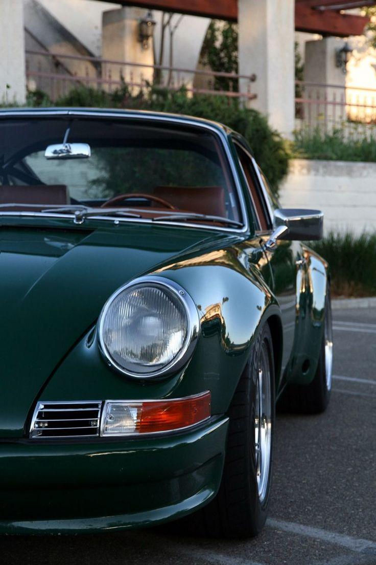 1969 911 st 2 8ss irish green