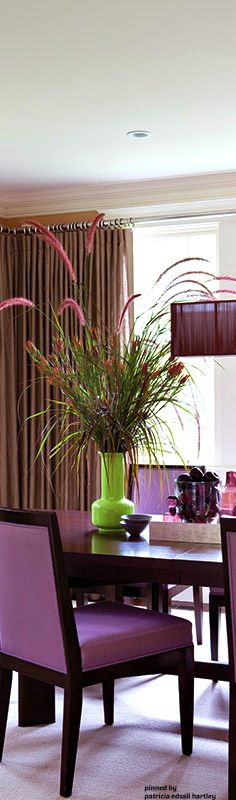 86 Best Images About Purple Home Decor On Pinterest