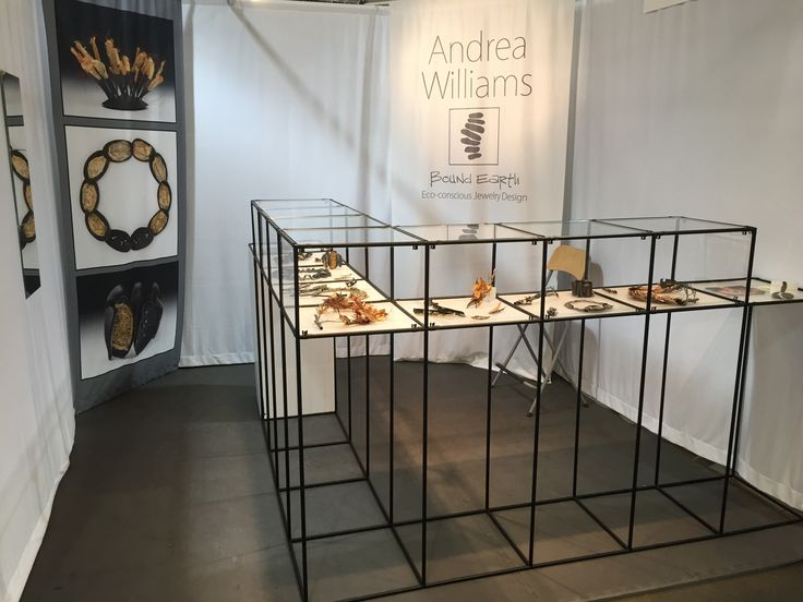 Jewelry Exhibition Booth Design : Best jewelry displays and booths images on pinterest