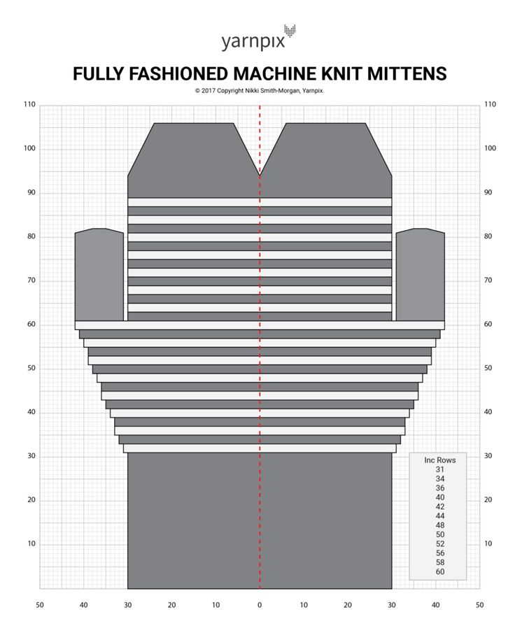 Fully Fashioned Knitting : Best images about knitting machine on pinterest