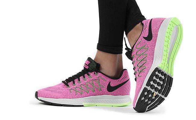 Pink Mania! Nike Air Zoom Pegasus 32 @Gianna Kazakou Online