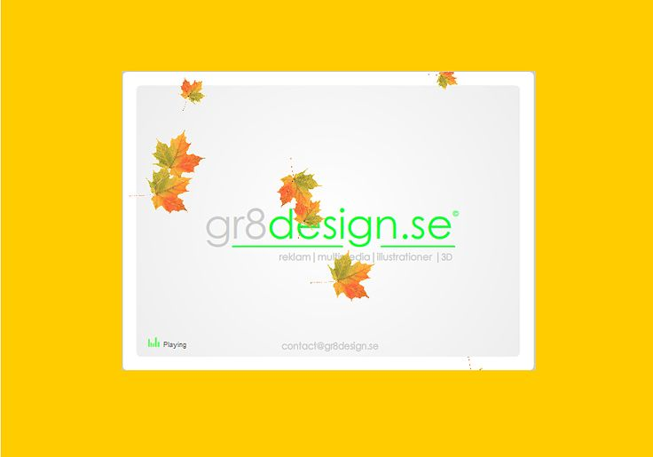 | FLASH | ☆ Agr8Design Autumn ☆
