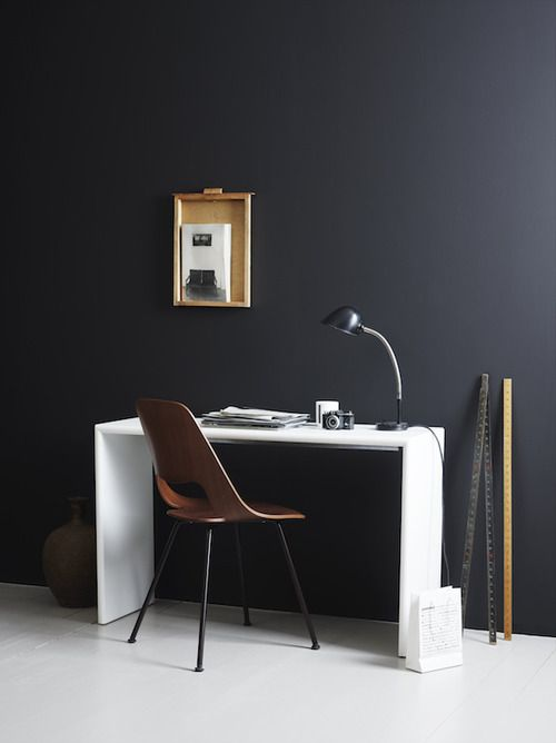 #masculine #interior design #style