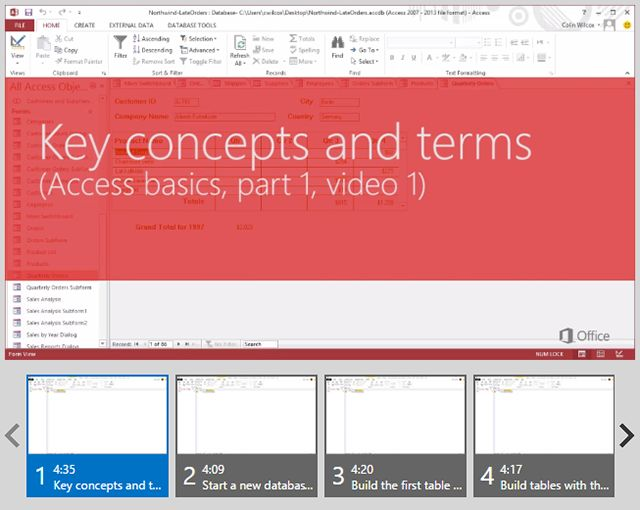 Best Ms Access Images On   Microsoft Office