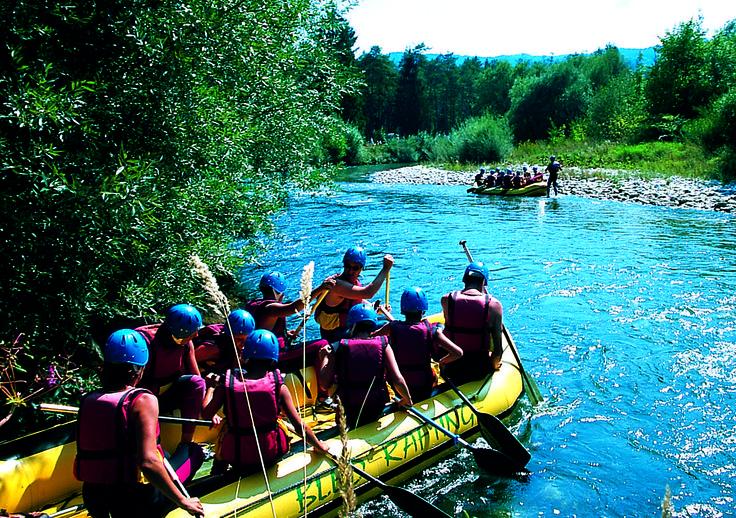 Slovenië biedt avontuur voor jong en oud! Campingtip: vijfsterrencamping Sobec.