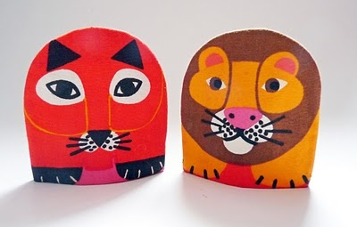 Laurids Lonborg egg cosies: Animal Art, Cups Etcetera, Egg Cups, Cup R D, Animal Illustration, Lonborg Egg