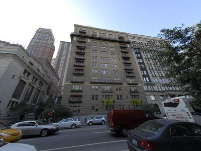 Madonnas never-ending feud with Upper West Side co-op board continues