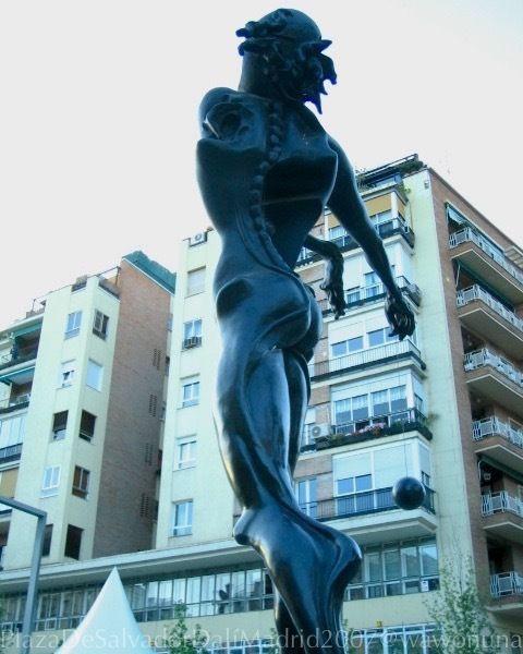 Plazas de Madrid 2007/ Plaza de Salvador Dalí #callejero #ig_gallery #instatravel #themadridbible #callejero #streetphotomadrid #streetphotographer #photooftheday #f4f #instamemory #instamemories #vidamadrid #Madrid #madridtme #instamadrid #igersmadrid #ok_madrid #madridgrafias #madridmemola #madridmemata #loves_madrid #ig_madrid #igers #マドリード #マドリッド #españa #instaespaña #plazasdemadrid #plazas #PlazadeSalvadorDalí