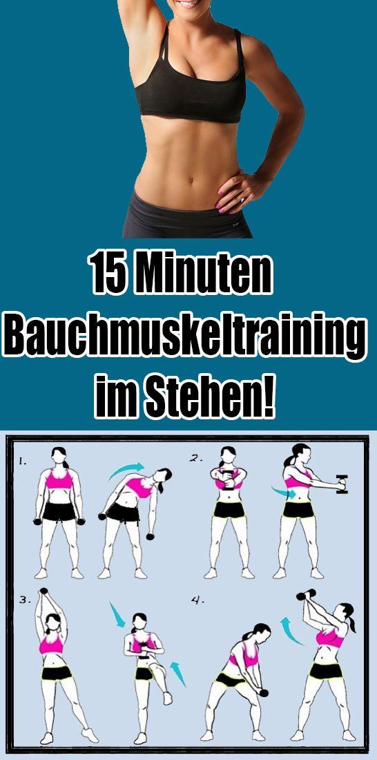 Sobald Sie Ihre Bauchmuskeln stehen haben, werden Sie nie wieder zu Sit-ups zurückkehren – Jennifer Peszek