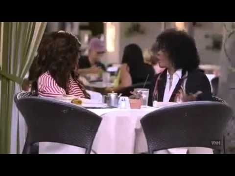 Love & Hip Hop Hollywood - Full Episode 10 Gossip Girl - YouTube