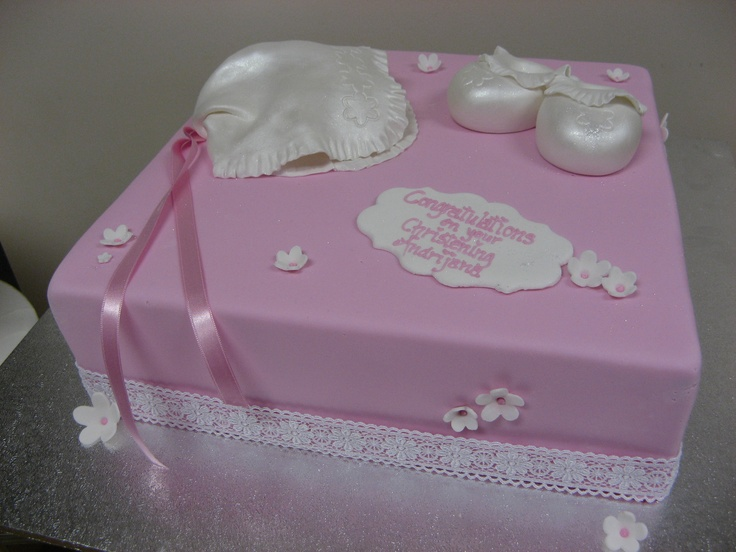 Can be created in pink or blue for your special little one.