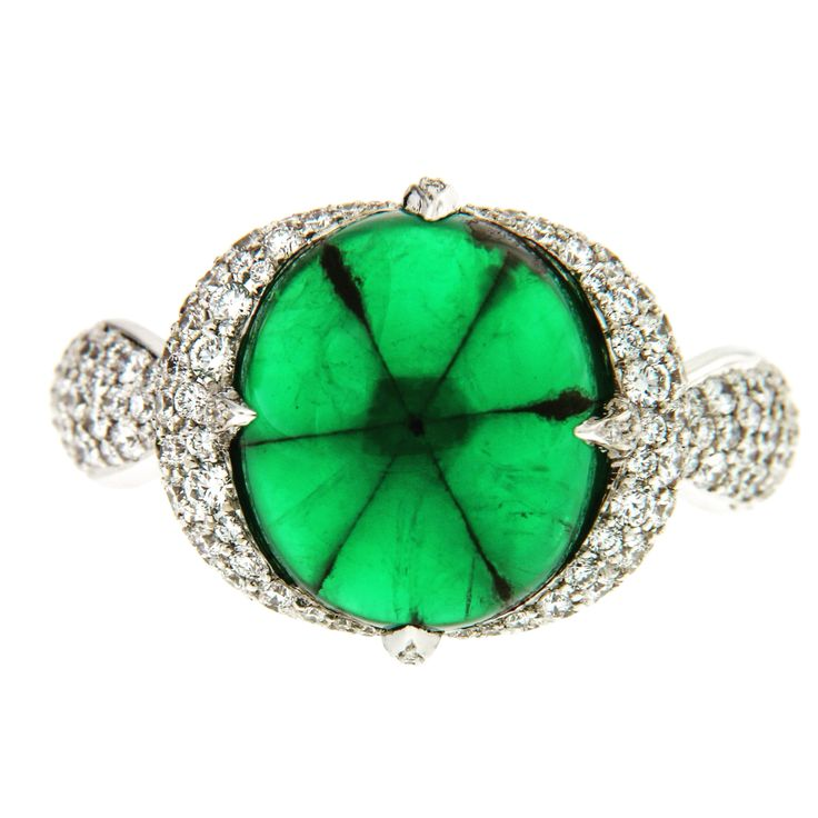 irreplaceable florence muzo trapiche emerald
