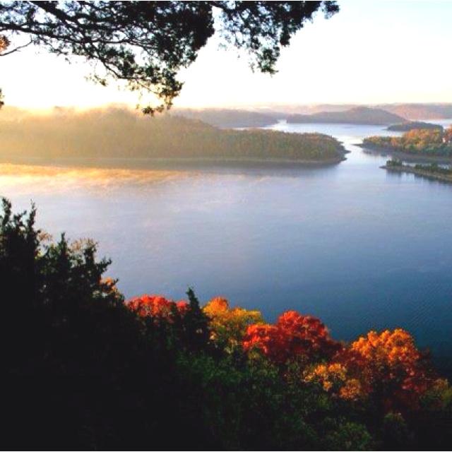 Dale Hollow Lake Kentucky