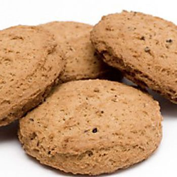 Dolci senza burro: biscotti integrali al miele, ricetta veloce e facile!