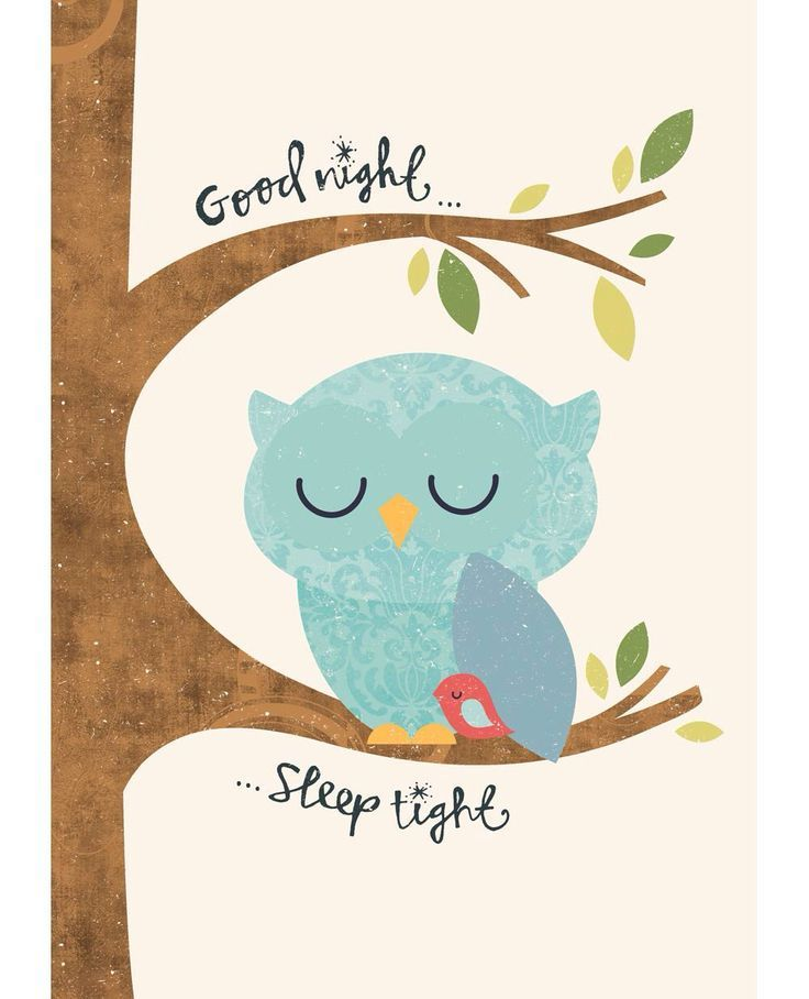 ~ Good Night