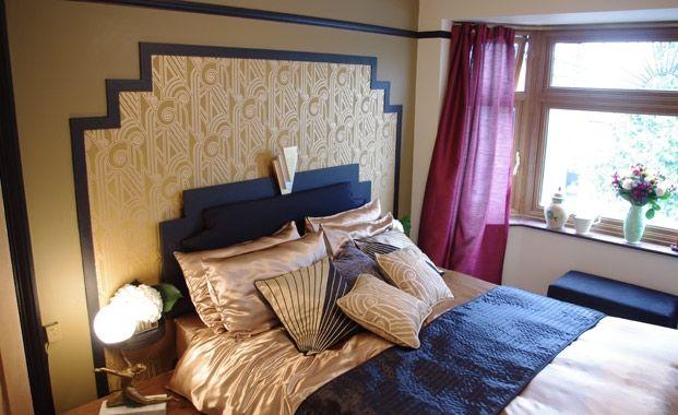 Best 112 Best Images About Art Deco Bedroom On Pinterest 640 x 480