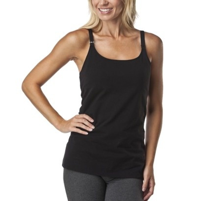 Gilligan & OMalley® Womens Side Sling Nursing Tank a #mommy #steal from @Target at $11.88