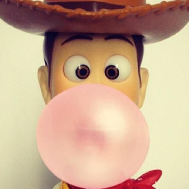 Toy Story Gum : Best images about celebrities ☆ with bubbles on pinterest