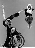 Unlimited, Candoco Dance Company