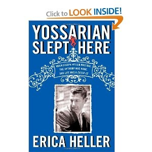 an introduction to the life of joseph heller I still fondly remember the day my father told me, hey, i just got a letter from joseph heller now, my father wasn't a big reader and rarely wrote l.