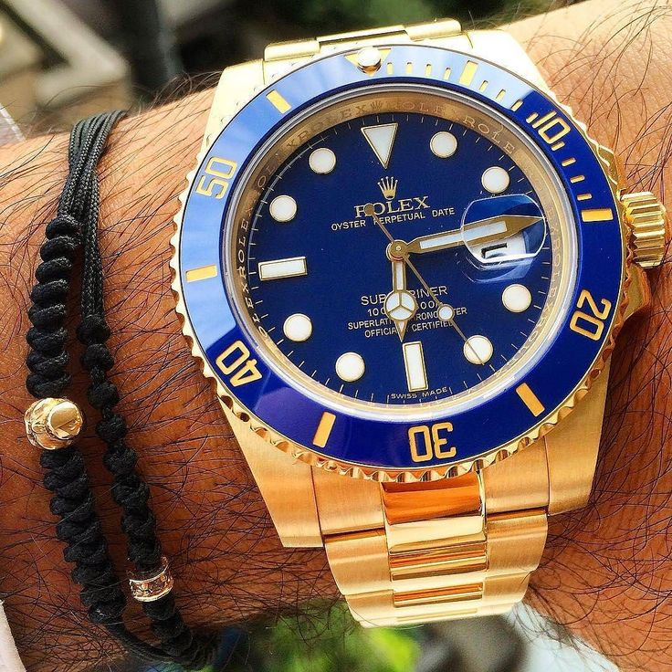 Yellow gold #rolex submariner for sale! We have the best prices 305-377-3335 www.diamondclubmiami.com #rolexchallenge #rolexero #rolexsubmariner #Submariner #men #menwatches #gentlemen #mensfashion #watchlover #Watchoftheday #watches #watchesofinstagram #watch #watchgame #wristshotdaily #wristgame #businessmen  by @avikoren