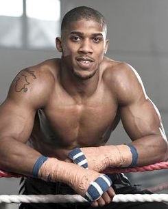 Joshua wins IBF heavyweight title after second round stoppage