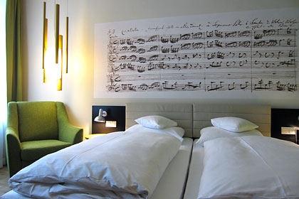 stern.de stellt zehn empfehlenswerte Hotels in Leipzig vor
