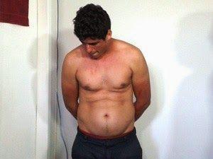 PORTAL DE ITACARAMBI: Suspeito de esfaquear ex-namorada é preso em Monte...