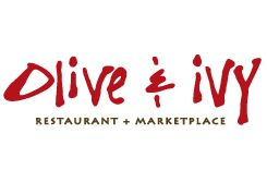 Outdoor dining in Scottsdale on the waterfront with an enjoyable lounge and bar, a fresh market bakery and elegance. Visit Olive & Ivy with your friends and family.