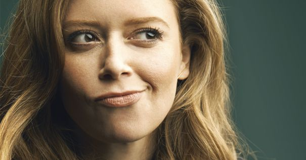 EMMYS Q&A: 'Orange Is The New Black's Natasha Lyonne On Redemption And Her First EmmyNod
