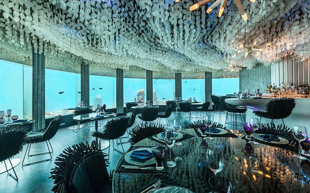 Underwater hotels   Check    availability     Read more: the    best hotels in the Maldives