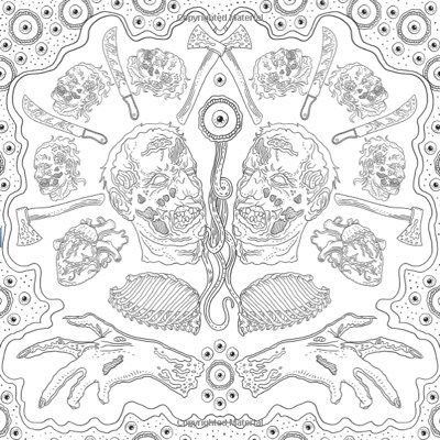 795 best Adult Coloring Pages images on Pinterest | Coloring books ...