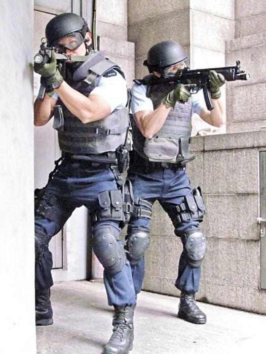 ctru hong kong - Google Search | Hong Kong Special Forces ...
