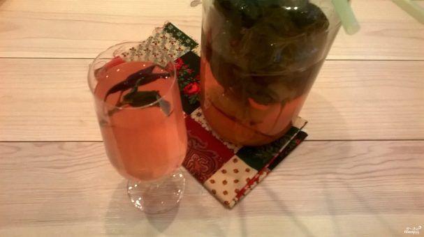 Базиликовый лимонад - пошаговый рецепт с фото на Повар.ру