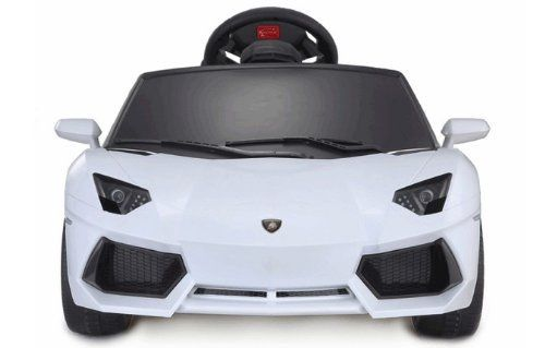 Special Offers - Under License Lamborghini Aventador Battery Kids Ride on Car Electric Childrens Toy W/remote Licensed Power Wheel with Key for Start NEW 2014 Model - In stock & Free Shipping. You can save more money! Check It (April 04 2016 at 06:00AM) >> http://rcairplaneusa.net/under-license-lamborghini-aventador-battery-kids-ride-on-car-electric-childrens-toy-wremote-licensed-power-wheel-with-key-for-start-new-2014-model/