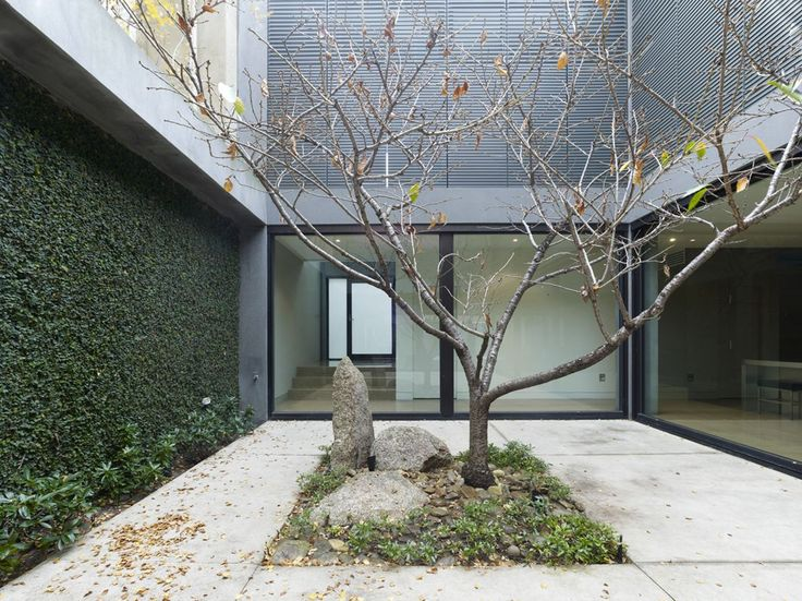 Ross Street Residence - Picture gallery