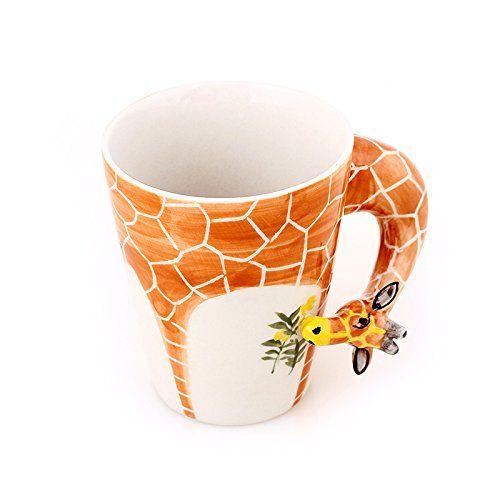9 best Giraffe mug images on Pinterest | Giraffe, Giraffes and ...