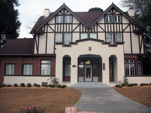 Visit The Allman Brothers Band Museum At The Big House In